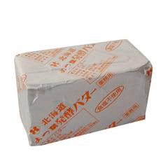 四つ葉 発酵バター無塩 (450g)